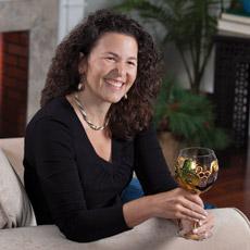 Terri Alpert, CEO of Uno Alla Volta