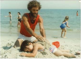 Lorraine & dad 2